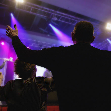 Ministry & Church Video Marketing by CoCreate Films
