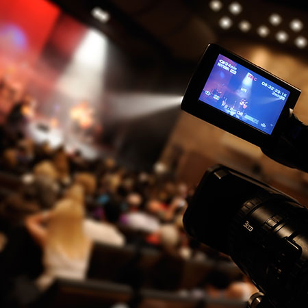 Event Videography by CoCreate Films